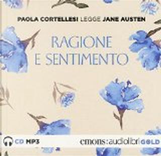 Ragione e sentimento by Jane Austen