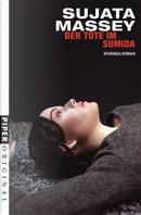 Der Tote im Sumida by Sujata Massey