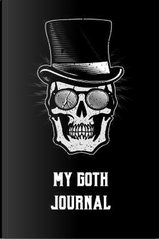 My Goth Journal by DMS Books
