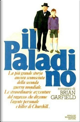 Il paladino by Brian Garfield
