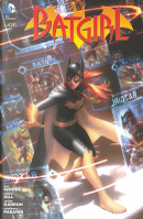 Batgirl n. 10 by Gail Simone