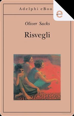 Risvegli by Oliver Sacks