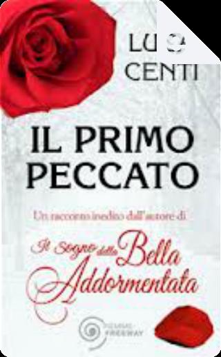 Il primo peccato by Luca Centi