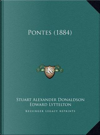 Pontes (1884) by Stuart Alexander Donaldson