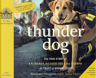 Thunder Dog by Michael Hingson