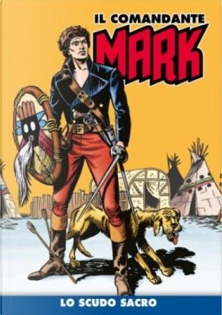 Il comandante Mark cronologica integrale a colori n. 20 by Dario Guzzon, EsseGesse