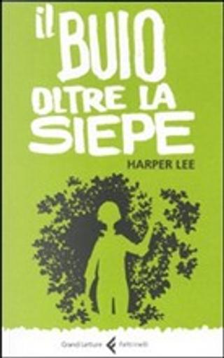 Il buio oltre la siepe by Harper
