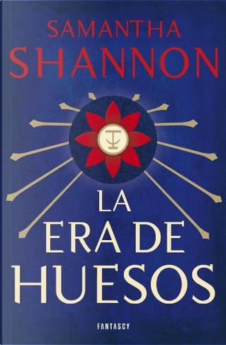 La era de huesos by Samantha Shannon