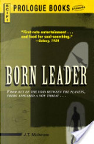 Born Leader by J. T. McIntosh