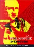 La Philosophie d'Epicure by Cicéron