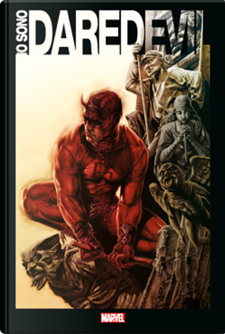 Io sono Daredevil by Gerry Conway, Ann Nocenti, Ed Brubaker, Mark Waid, Brian Michael Bendis, Stan Lee, Frank Miller, Jim Shooter, D.G. Chichester