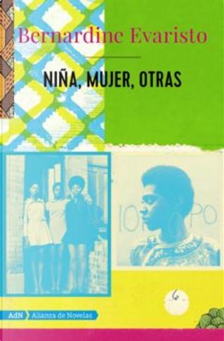 Niña, mujer, otras by Bernardine Evaristo