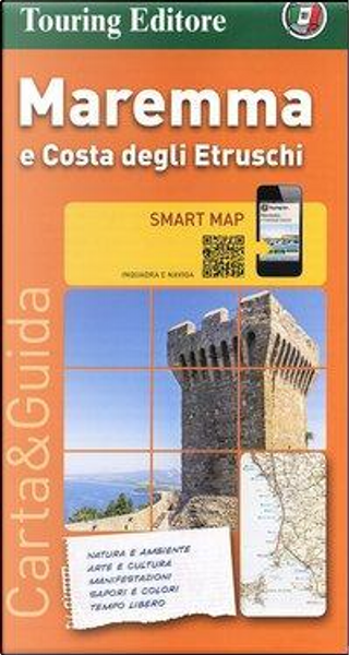 Maremma e Costa degli etruschi 1 by Tci