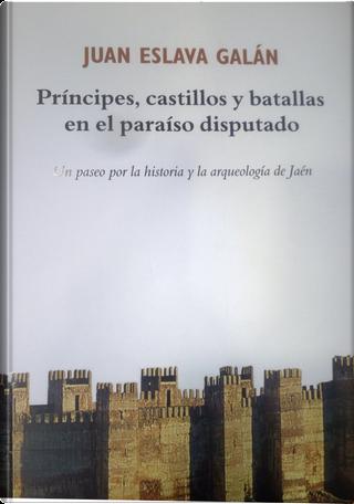 Príncipes, castillos y batallas en el paraiso disputado by Juan Eslava Galán