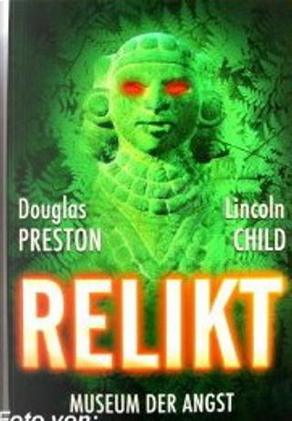 Relikt by Douglas Preston