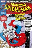 Super Eroi Classic vol. 140 by John Romita, Stan Lee