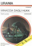 Minaccia dagli Hukk by Keith Laumer