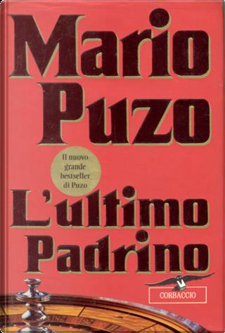 L'ultimo padrino by Mario Puzo