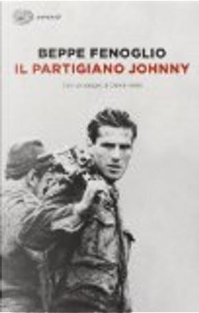 Il partigiano Johnny by Beppe Fenoglio