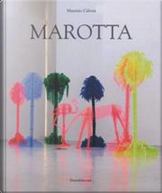 Gino Marotta by Maurizio Calvesi