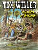 Tex Willer n. 20 by Mauro Boselli