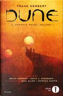 Dune by Frank Herbert, Kevin J. Anderson