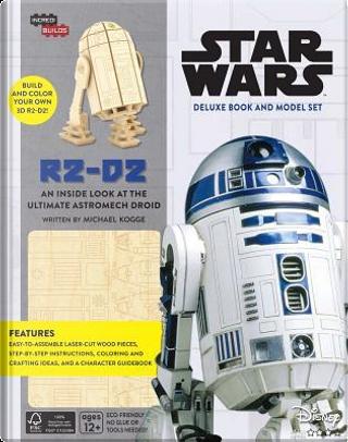 Star Wars R2D2 by Michael Kogge