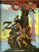 CONAN EL MERCENARIO by Esteban Maroto, Roy Thomas