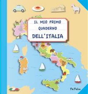 Il mio primo quaderno dell'Italia by Eugenia Dolzhenkova