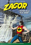 Zagor collezione storica a colori n. 121 by Ade Capone, Franco Donatelli, Gallieno Ferri, Guido Nolitta, Marcello Toninelli, Moreno Burattini, Renato Polese