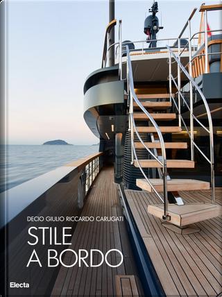 Sanlorenzo e i designer by Decio G. Carugati