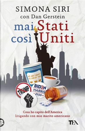 Mai stati così uniti by Dan Gerstein, Simona Siri