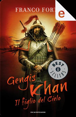 Gengis Khan by Franco Forte