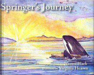 Springer's Journey by Naomi Black