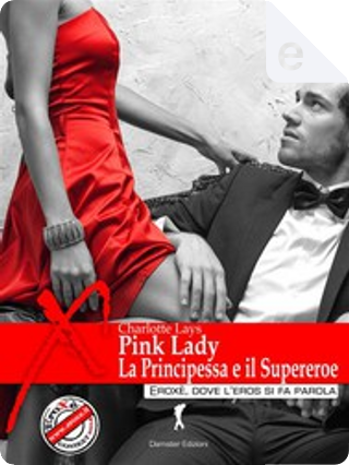Pink Lady by Charlotte Lays