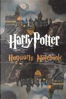 Harry Potter Hogwarts Notebook by Treasure Box Publishing