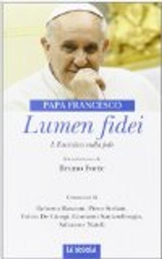 Lumen fidei by Francesco