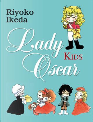 Lady Oscar Kids vol. 2 by Riyoko Ikeda