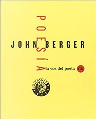 Poesía 1955-2008 by John Berger