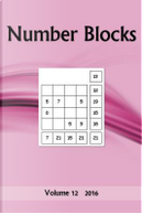 Number Blocks by Puzzler