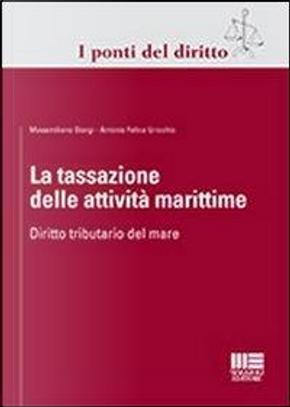 La tassazione delle attività marittime by Massimiliano Giorgi