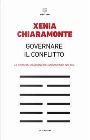 Governare il conflitto by Xenia Chiaramonte