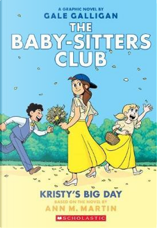 The Baby-Sitters Club 6 by ANN M. MARTIN