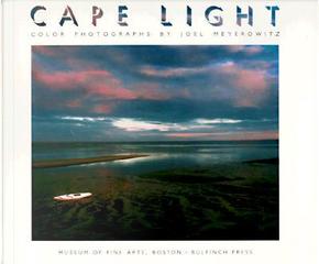 Cape Light Meyerowitz by Joel Meyerowitz