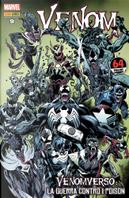 Venom vol. 9 by Cullen Bunn