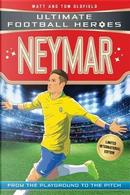 Neymar by Matt Oldfield