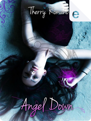 Angel Down by Therry Romano