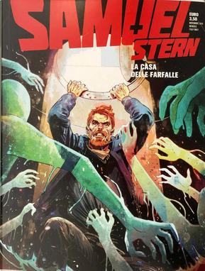 Samuel Stern n. 12 by Gianmarco Fumasoli, Marco Savegnago, Massimiliano Filadoro