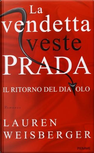 La vendetta veste Prada by Lauren Weisberger