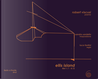 Ellis Island by Robert Viscusi
